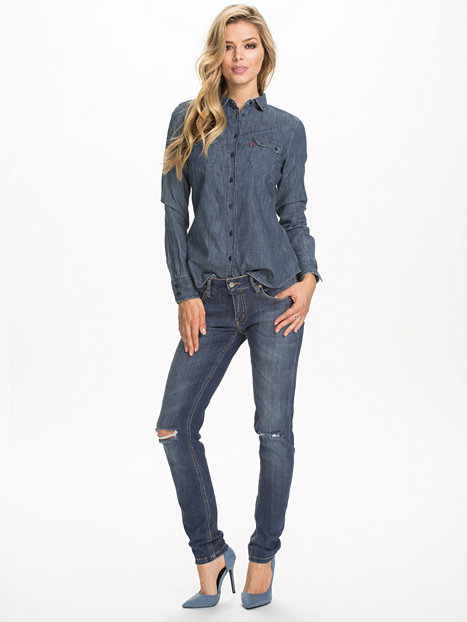 levis lady style clothing - photo #36