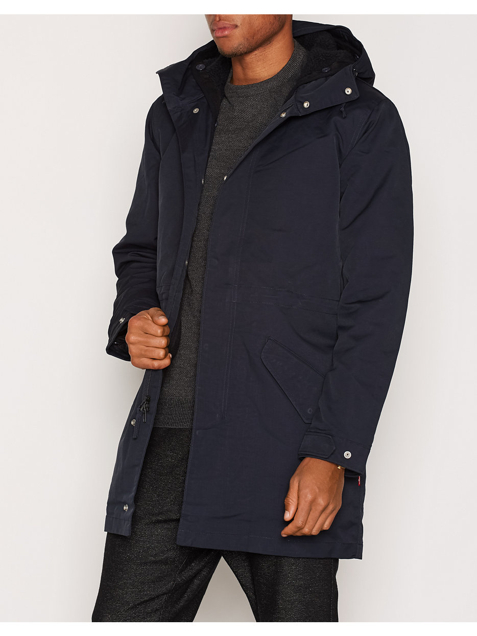Thermore 2N1 Field Parka