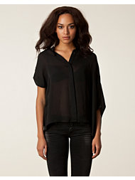Velour Stina Blouse