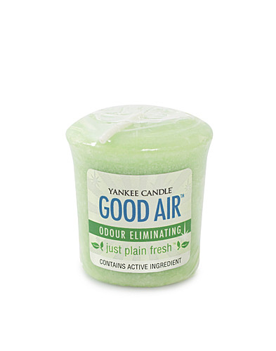 BEAUTY @ HOME - YANKEE CANDLE / GOOD AIR JUST PLAIN FRESH - NELLY.COM