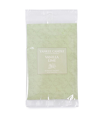 BEAUTY @ HOME - YANKEE CANDLE / FRAGRANCE BAG VANILLA LIME - NELLY.COM