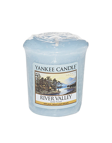 BEAUTY @ HOME - YANKEE CANDLE / RIVER VALLEY SAMPLERS - NELLY.COM