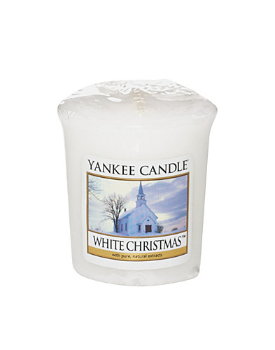 BEAUTY @ HOME - YANKEE CANDLE / WHITE CHRISTMAS SAMPLERS - NELLY.COM