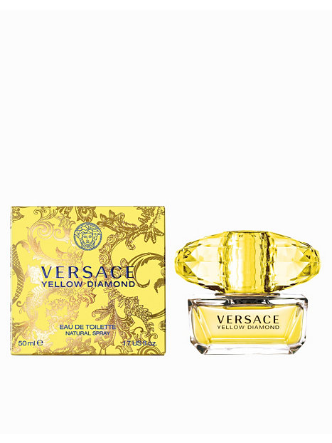 Yellow Diamond Edt 50 ml