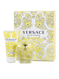 Versace Yellow Diamond Gift Box