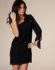 Rare Fashion - One Sleeve Dress