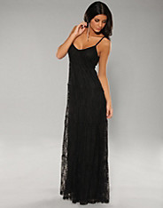 Vila - Maxi Lace Dress