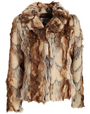 Nelly Faux Fur