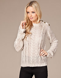 Vila - Mailbox Knit Top