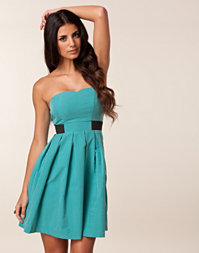 Vila - Elmira Dress