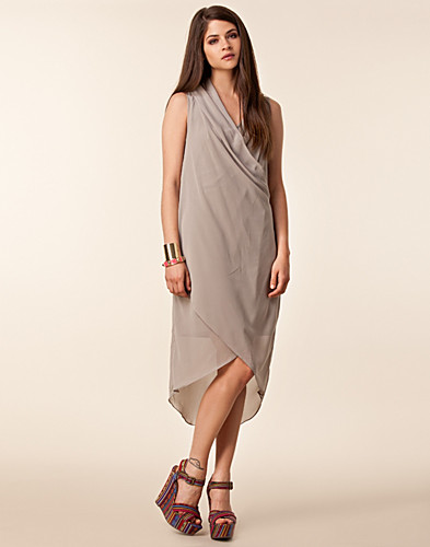 DRESSES - VILA / RUNWAYS DRESS - NELLY.COM