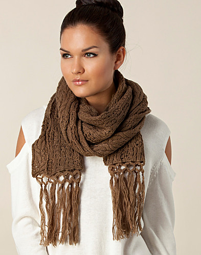 ACCESSORIES MISCELLANEOUS - VILA / KION SCARF - NELLY.COM