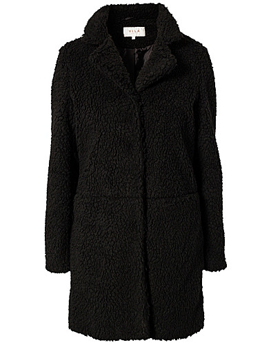 JACKOR - VILA / WARMING COAT - NELLY.COM