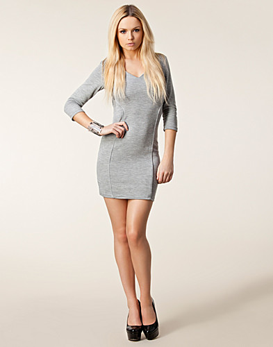 FESTKLÄNNINGAR - VILA / DERBY DRESS - NELLY.COM