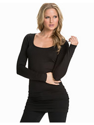 Vila Basic Officiel LS Long Top