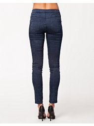 Vila Gital Denim Leggings