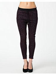 Vila Canta Sweat Animal pant