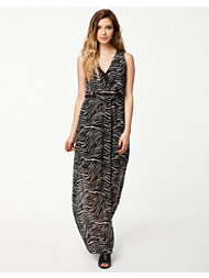 Vila Zada Maxi Dress