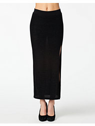 Vila Bettyblue Long Skirt