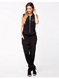 Vila Question Jumpsuit