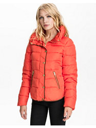 Vila Lonar New Padded Jacket