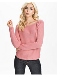 Vila Diego Knit Top