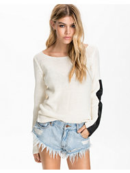 Vila Diega Knit Top