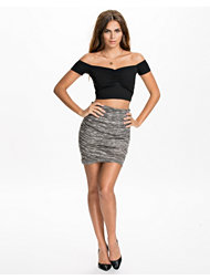 Vila Nianne Wrap Skirt