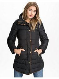 Vila Lonar New Padded Coat