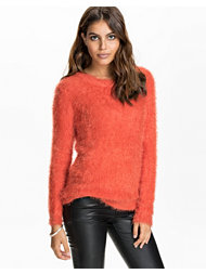 Vila Viper Knit Top