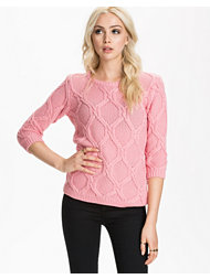 Vila Nina Knit Top