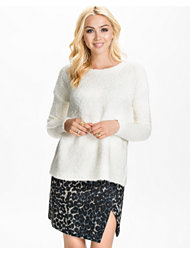 Vila Borella L/S Knit Top
