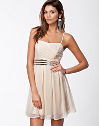 Debby Corsage Dress