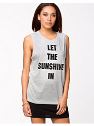 Vila Sunshine Tank Top