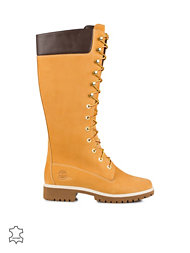 Timberland Woms Prem 14IN Wheat