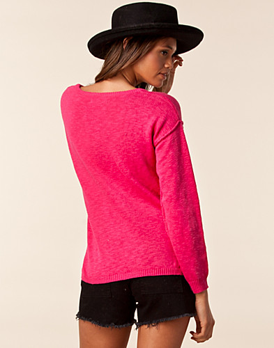 JUMPERS & CARDIGANS - MINIMUM / TANNE BLOUSE - NELLY.COM
