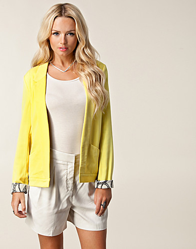 JASSEN - MINIMUM / GELLA BLAZER - NELLY.COM