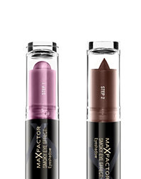 Max Factor - Smokey Eye Effect Eye Shadow
