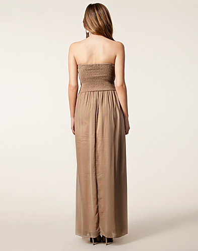 PARTY DRESSES - LITTLE MISTRESS / SEQUIN BUST MAXI DRESS - NELLY.COM