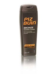 Piz Buin Bronze Lotion