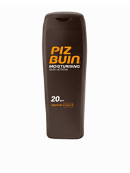 Piz Buin In Sun Lotion SPF 20