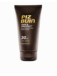 Piz Buin Tan & Protect Lotion Spf30