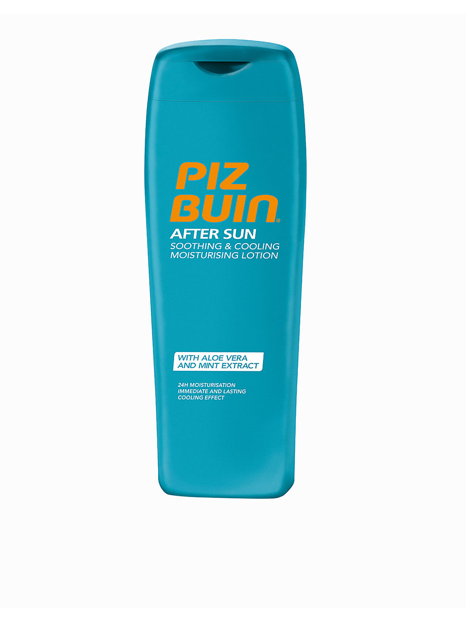 After Sun Soothing Lotion