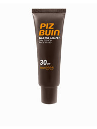 Piz Buin Ultra Dry Face Fluid SPF30