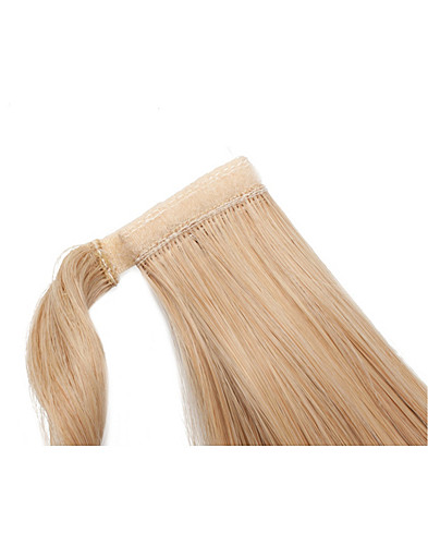 HAIR CARE - RAPUNZEL OF SWEDEN / CLIP ON PONYTAIL - NELLY.COM