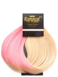 Rapunzel Of Sweden Dip Dye Clip-on Set