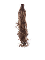 Rapunzel Of Sweden Clip-in Ponytail Beach Wave