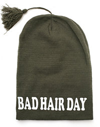Rut m.fl. - Bad 10 Hairday