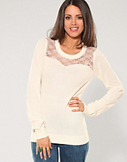 Rut m.fl. - Price Roswell Lace Knit