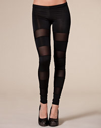 Rut m.fl. - Cut And Sew Leggings